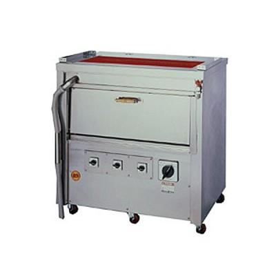 電気グリラー オーブン料理 グリル料理 GO-21