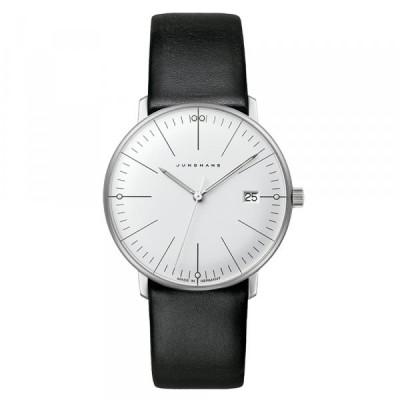 ユンハンス JUNGHANS マックスビル 047 4251 00 シルバー文字盤 新品 腕時計 レディース