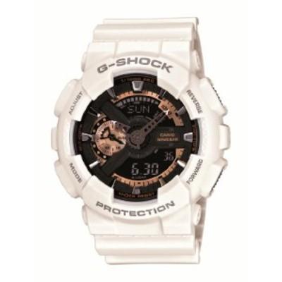 [カシオ] 腕時計 ジーショック Rose Gold Series ローズゴールドシリーズ G(中古品)