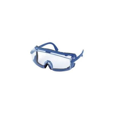 スワン 一眼型セーフティグラス(プロテクトカバー付) 山本光学(株) SN711PRO