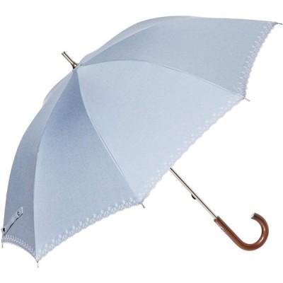 [ムーンバット] Beauty Shield ビューティーシールド 婦人 長 日傘 1級遮光 遮熱 UV 熱中症対策 晴雨兼用 レディース ペールスカ