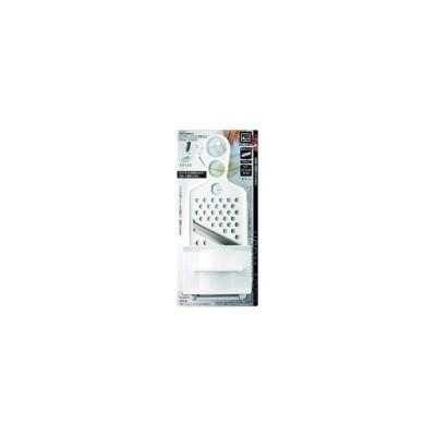 パール金属 Esay Wash 食洗機対応 ワイドおろし・スライサー(安全ホルダー付)   C-8643