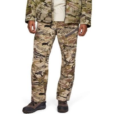 アンダーアーマー Under Armour メンズ ボトムス・パンツ UA Grit Hunting Pants UA Barren Camo