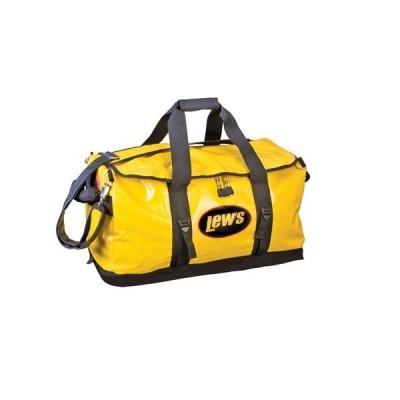 新品Lews Yellow Speed Boat Bag, 24-Inch