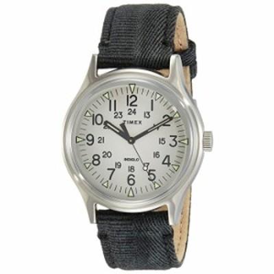 腕時計  タイメックス(TIMEX) ユニセックス時計(MK1スチール【型番:TW2R68300】)【Z/**】