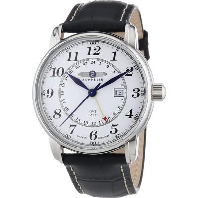 [ツェッペリン]ZEPPELIN 腕時計 Collection LZ 127 GMT 7642-1 クォーツ メンズ [正規輸入品] 並行輸入品