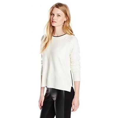 フレンチコネクション セーター レディースファッション French Connection Women's Autumn Vhari Star Pullover Sweater 正規輸入品