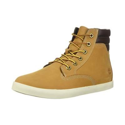 Timberland Dausette Sneaker Boot, Wheat, 8.5【並行輸入品】