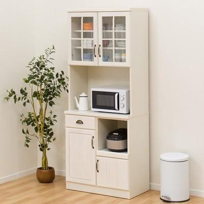 キッチンボード(ミランダ2 80 WW) ニトリ 『配送員設置』 『5年保証』