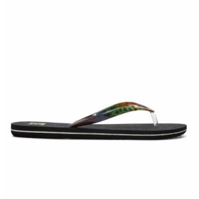 30%OFF セール SALE DC Shoes ディーシーシューズ SPRAY SE ビーチサンダル サーフィン 海水浴 夏