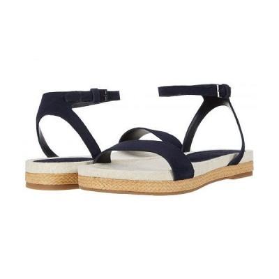 Splendid スプレンデッド レディース 女性用 シューズ 靴 サンダル Malone - Navy Cow Suede