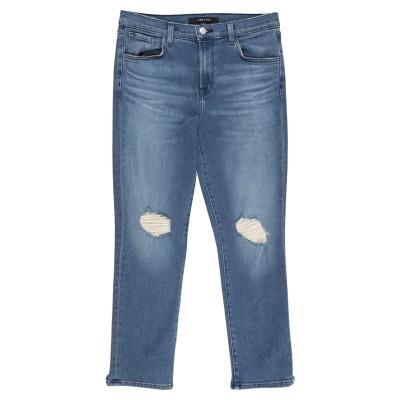 ジェイブランド J BRAND ジーンズ ブルー 24 コットン 99% / ポリウレタン 1% ジーンズ