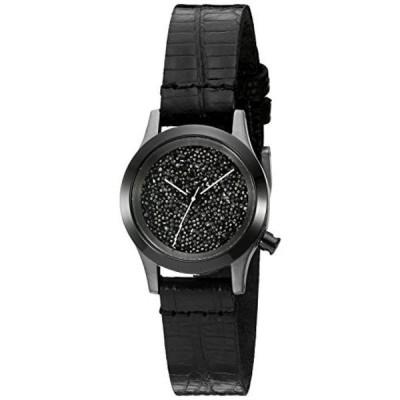エレクトリック カリフォルニア 腕時計 レディースウォッチ Electric Women's EW0170050091 Analog Display Quartz Black Watch