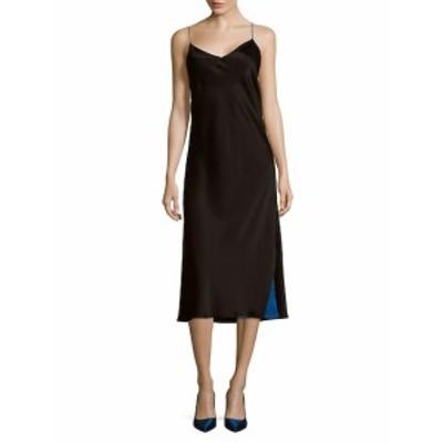 ダナキャランニューヨーク レディース ワンピース Reversible Slip Dress