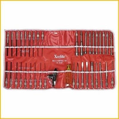 【☆送料無料☆新品・未使用品☆】Xcelite 99MP 39-piece Series 99 Interchangeable Blade Tool Kit【並行輸入品】