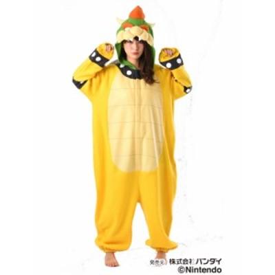 着ぐるみ 大人用 クッパ着ぐるみ ポーラフリース SAZAC サザック SAZACの正規品 コスプレ クリスマス コスチューム 仮装衣装 パ