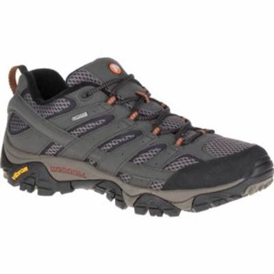 メレル Merrell メンズ ハイキング・登山 シューズ・靴 Moab 2 GORE-TEX Hiking Shoe Beluga