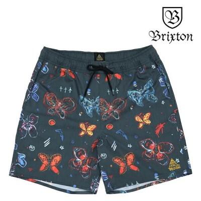 BRIXTON ショーツ BB FLY NOW SHORT ブリクストン ハーフパンツ ショートパンツ