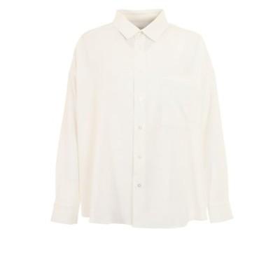 ジョーゼットシャツ 0351051-OFF