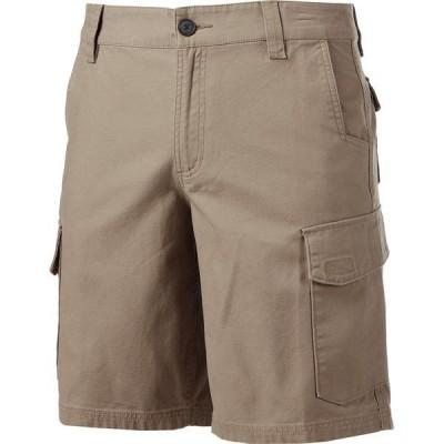マジェランアウトドア ハーフ&ショーツ ボトムス メンズ Magellan Outdoors Men's Lost Pines Cargo Shorts Brown