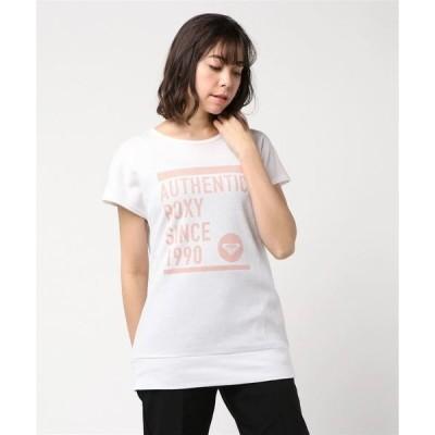 tシャツ Tシャツ AUTHENTIC ROXY/ロキシー Tシャツ ロゴ