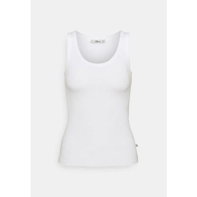 エルティービー レディース ファッション NEYARO - Top - off-white