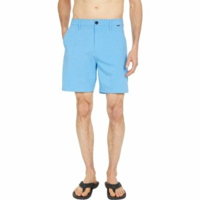ハーレー Hurley メンズ ショートパンツ ボトムス・パンツ 18 Phantom Walkshorts Coast
