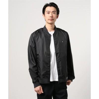 ジャケット MA-1 パッカブル ボンバー ジャケット