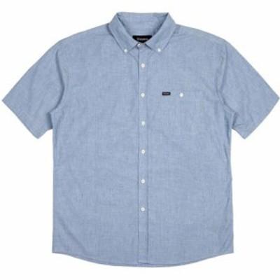 ブリクストン トップス Central Shirt - Mens