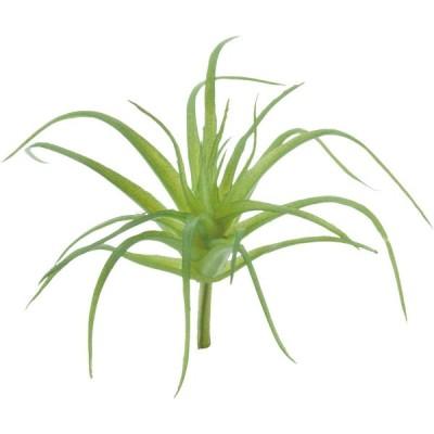 造花 YDM チランジア グリーン FG-4983-GR 造花葉物、フェイクグリーン 多肉植物