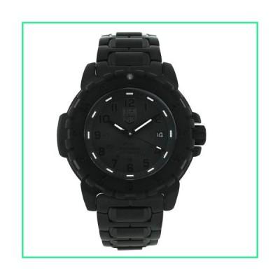 Luminox Men's 6402.BO Stainless-Steel Analog Bezel Watch