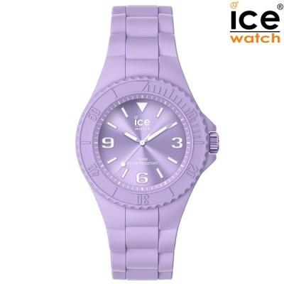 取寄品 正規品 ice watch アイスウォッチ 019147 ICE generation アイスジェネレーション ライラック Small スモール レディース腕時計 送料無料
