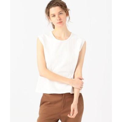 tシャツ Tシャツ ビンテージコットン ノースリーブプルオーバー
