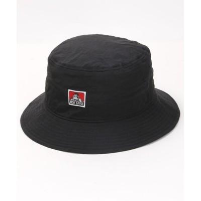 FREAK'S STORE / BEN DAVIS/ベンデイビス 別注 WASHABLE HAT/ウォッシャブル バケット ハット MEN 帽子 > ハット