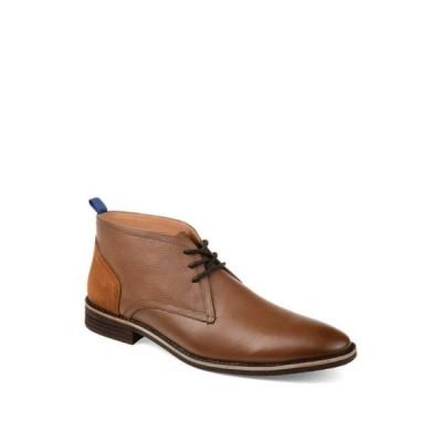 バンス メンズ ブーツ・レインブーツ シューズ Twain Boots