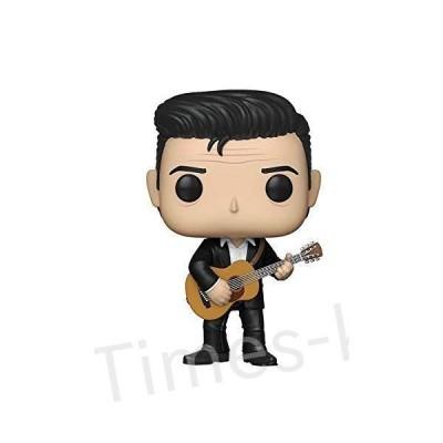 Pop Johnny Cash Vinyl Figure