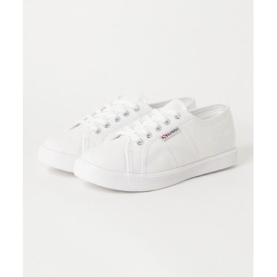 emmi / 【SUPERGA】2750-COUTSLIPONSUPERLIGHT WOMEN シューズ > スニーカー
