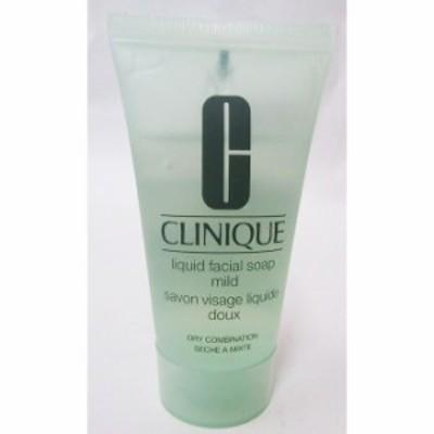クリニーク CLINIQUE フェイシャル ソープ マイルド 洗顔料 30mL  並行輸入品