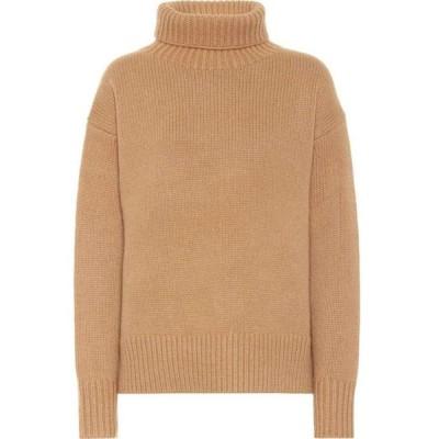ラグ&ボーン Rag & Bone レディース ニット・セーター トップス turtleneck wool sweater Camel