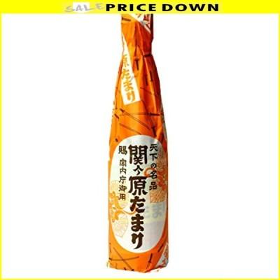 濃厚 関ヶ原たまり醤油 300ml (ご家庭使用サイズ)