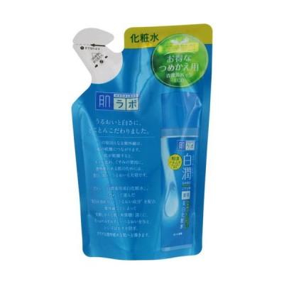 肌ラボ 白潤 薬用美白化粧水 つめかえ用 170mL [医薬部外品]