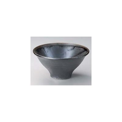 和食器 ア312-137 メタルエッジ18.5cmボール