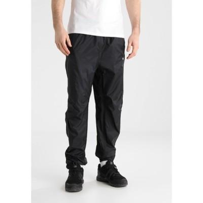 レガッタ カジュアルパンツ メンズ ボトムス ACTIVE - Trousers - black