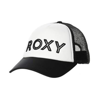 [ロキシー] MINI GO AHEAD TCP191431 Headwear ガールズ BWH 日本 F (FREE サイズ)