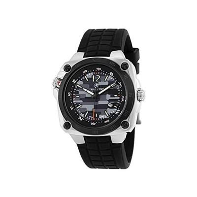 BrooklynハミルトンArmy Swiss Quartz Watch