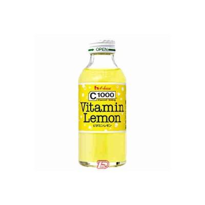 ビタミンレモン C1000 ハウスウェルネス 140ml  瓶 30本入(6本×5個)