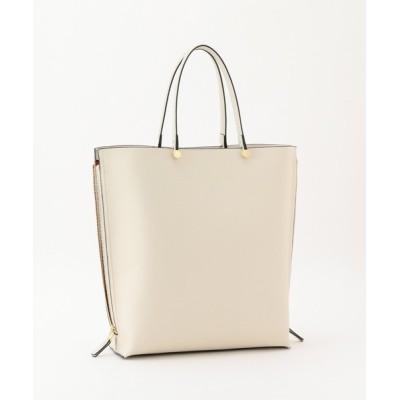 ROPE' / 【E'POR】【一部WEB限定】【A4対応】Y bag Large(サイドジップ縦型トートバッグ) WOMEN バッグ > トートバッグ