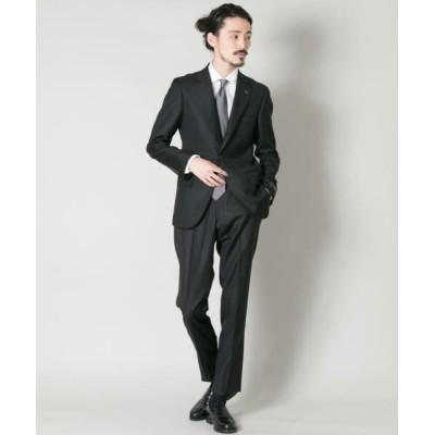 (URBAN RESEARCH/アーバンリサーチ)URBAN RESEARCH Tailor カノニコサージスーツ/メンズ BLACK