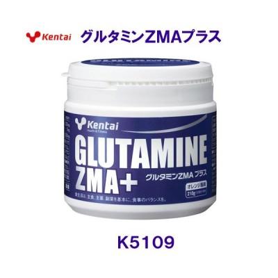 健康体力研究所kentai【20%OFF】グルタミンZMAプラス210g K5109