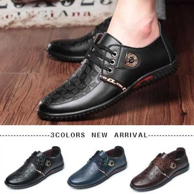 ビジネスシューズ スリッポン メンズ 靴 スニーカー 本革 新作 通勤 歩きやすい 疲れない おしゃれ ローカット